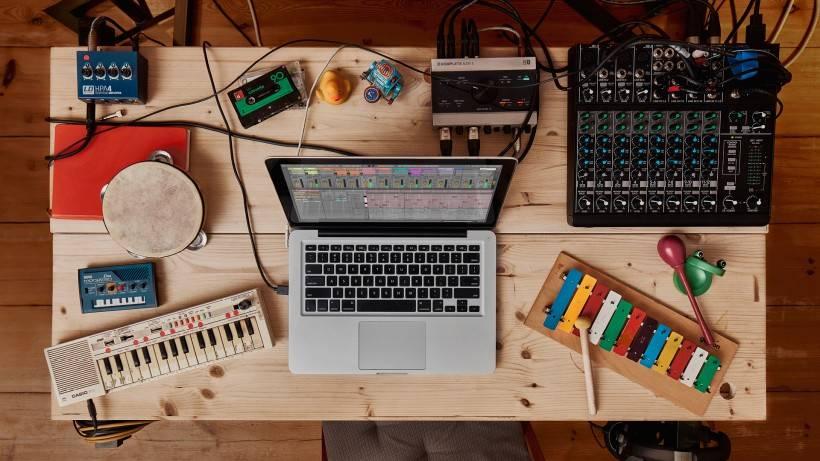 Ableton Live 11 现已正式发售!