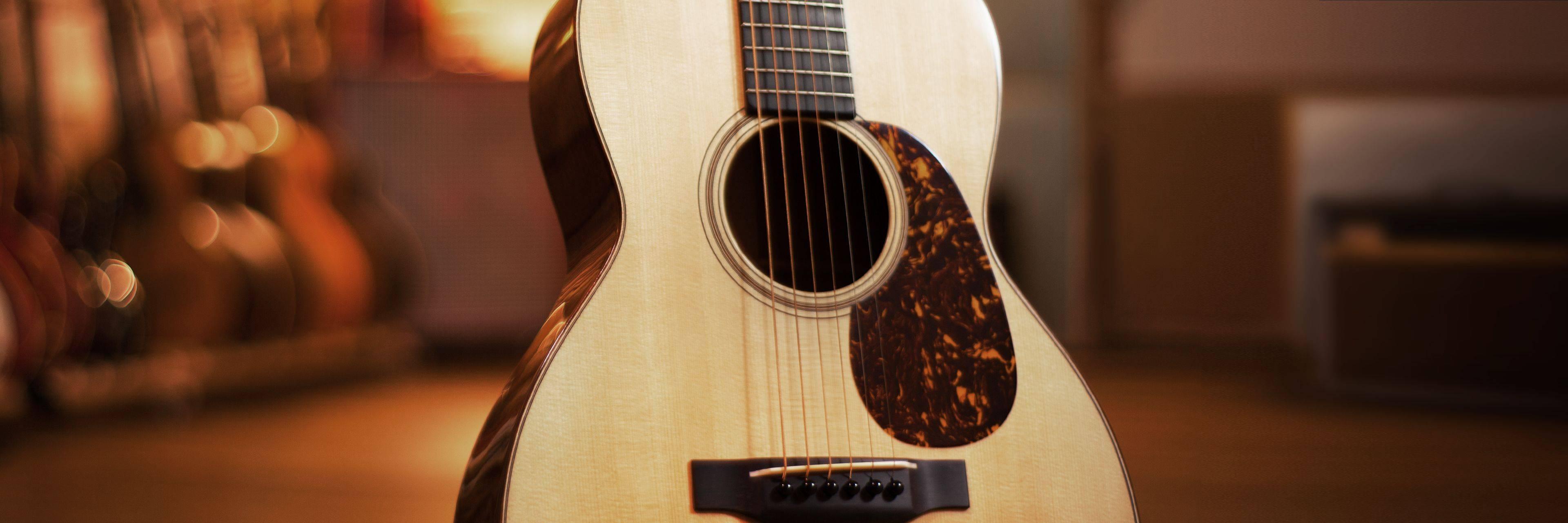 玩转 NI 最新木吉他音源 Picked Acoustic
