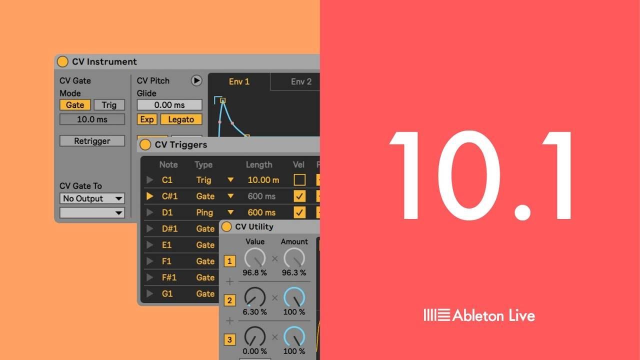 Ableton Live 软件注册