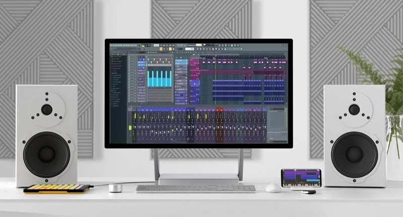 FL Studio如何扫描使用第三方插件