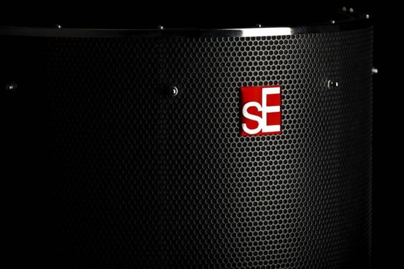 sE反射声过滤器——每一款都值得拥有