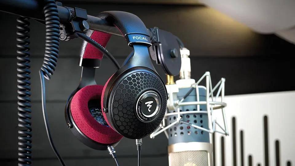 【新品速递】Focal Clear MG Professional旗舰级开放式监听耳机