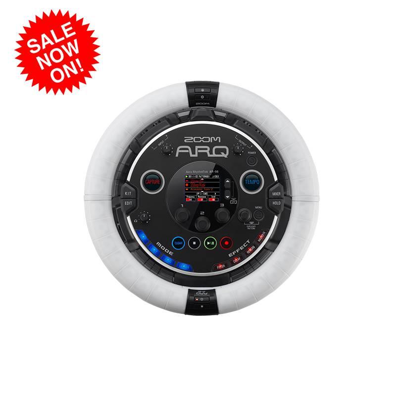 特价 ZOOM ARQ 鼓机 独立电子合成器 MIDI控制采样音序器