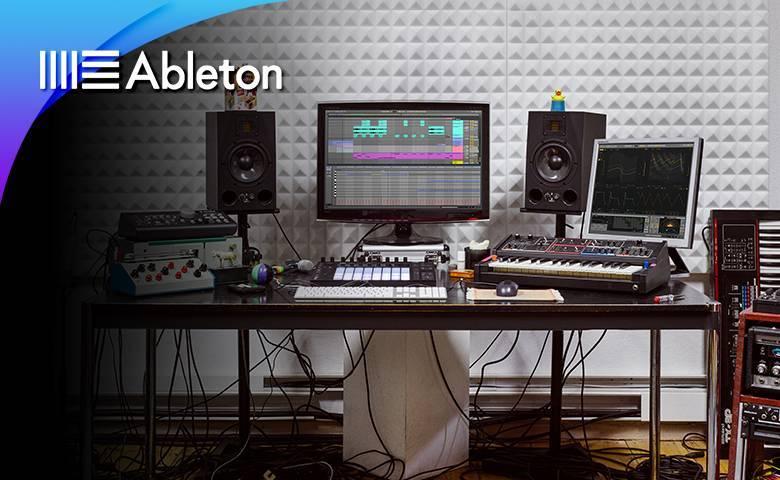 Ableton live 10 官方教程