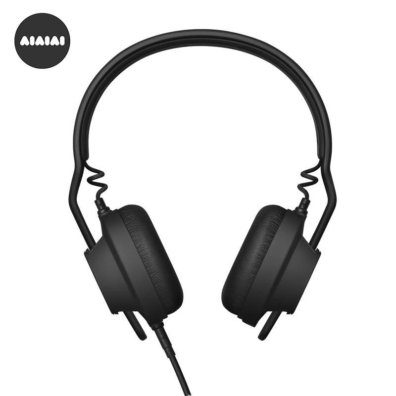 AIAIAI TMA-2 DJ 专业模块化耳机套装 包含H02 S02 E02 C02模块